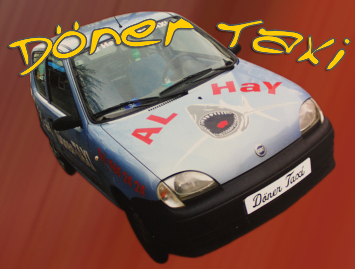 Doener Taxi